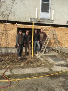 Willness Construction