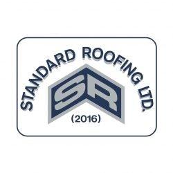 Standard Roofing (2016) Ltd.