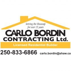 Carlo Bordin Contracting Ltd.